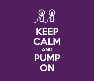 BNB-Keep-Calm-Pump-On